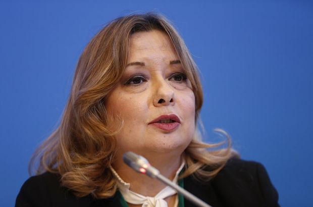 Gülnur Aybet kimdir? Cumhurbaşkanı Erdoğan'ın başdanışmanı Gülnur Aybet oldu