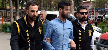 Adana'da bir kişi kendi silahından çıkan saçmalarla hayatını kaybetti