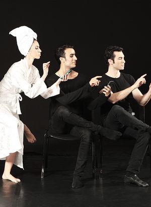 Modern Dans Topluluğu kuruluşunun 7. yılında İstanbul seyircisi ile buluşuyor
