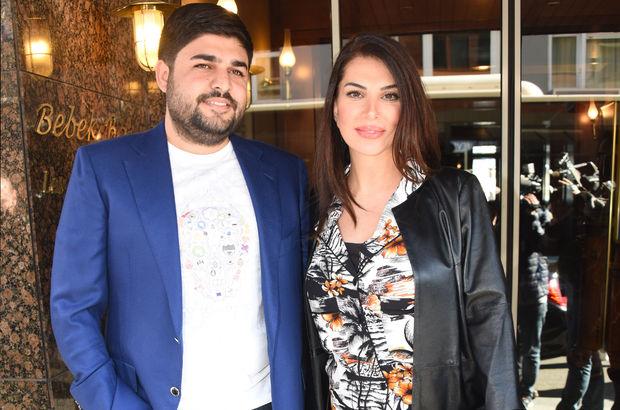 Ebru Yaşar'ın eşi Necat Gülseven, okul yaptırıyor