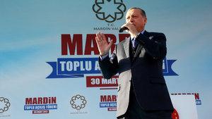 Cumhurbaşkanı Erdoğan: Çözüm süreci başlattık, anlamadılar