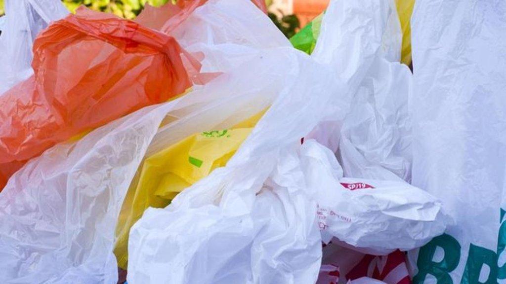 Plastik poşetlerle ilgili önemli açıklama