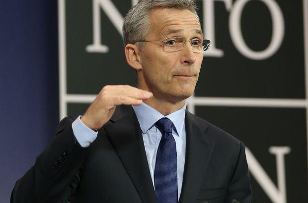 NATO'dan Türkiye'deki kritik görüşme ile ilgili ilk açıklama