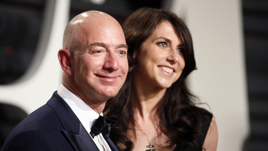 Bir anda dünyanın en zengin 2. insanı oldu!