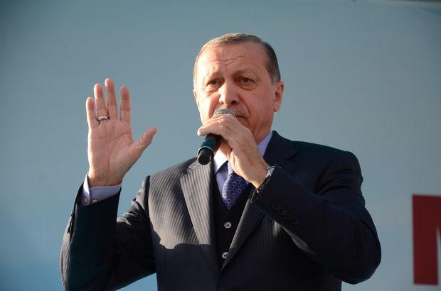 Cumhurbaşkanı Erdoğan'a fahri hemşehrilik beratı verilecek