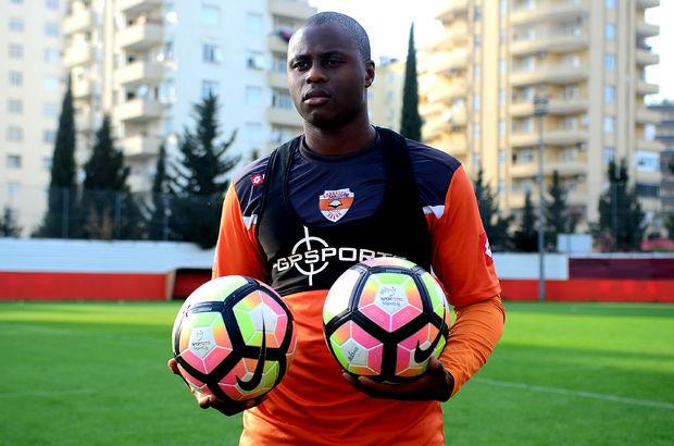 Magaye Gueye: Bu takım ligde kalmayı hak ediyor