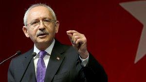 Kemal Kılıçdaroğlu'ndan Regaib Kandili mesajı
