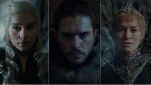 Game of Thrones 7. sezon yeni fragmanı yayınlandı!