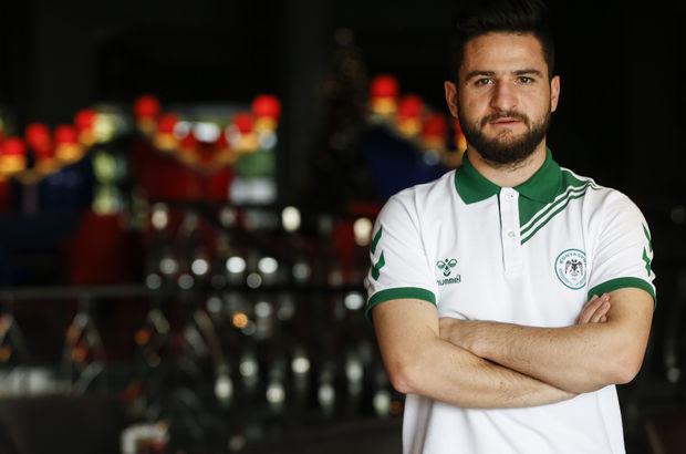 Ömer Ali Şahiner'den transfer açıklaması