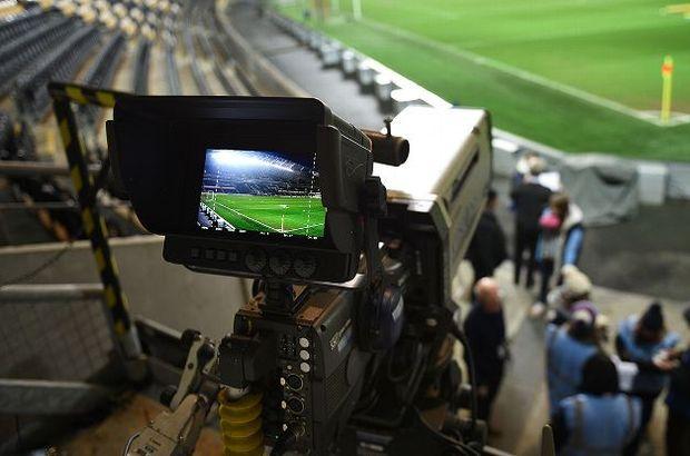 Video yardımcı hakem sistemi