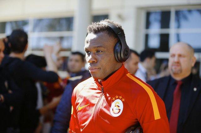 Galatasaray'dan Bruma için flaş karar