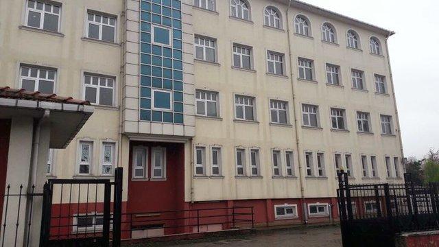 Rize'de sınıf arkadaşını öldüren lise öğrencisi tutuklandı