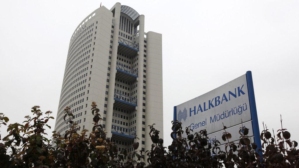 Halbank'tan ABD'de tutuklanan Atilla hakkında açıklama