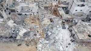 Suriye'den çekilme takvimini hükümet belirleyecek