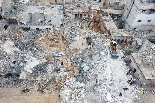Fırat Kalkanı Harekatı sonrası Suriye'den çekilme takvimini hükümet belirleyecek