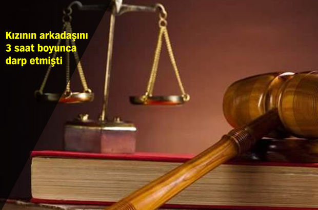 İstinaf, kızının arkadaşını döven kadının cezasını indirdi