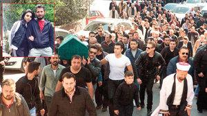 İstanbul'da Gökhan-Elif Sarı çiftine iş çıkışı 4 kurşun