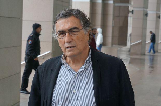 Hasan Cemal'e 'Çekilme Günlüğü'nden beraat