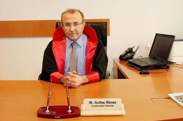 Şehit savcı Mehmet Selim Kiraz anılıyor