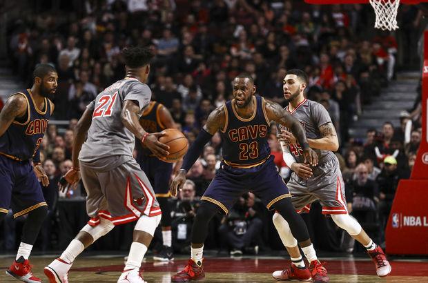 NBA maç sonuçları