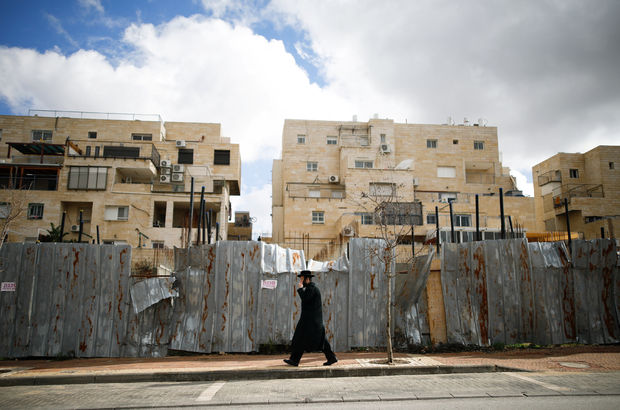 İsrail, 24 yılın ardından Batı Şeria'da yeni yerleşim birimi kuracak