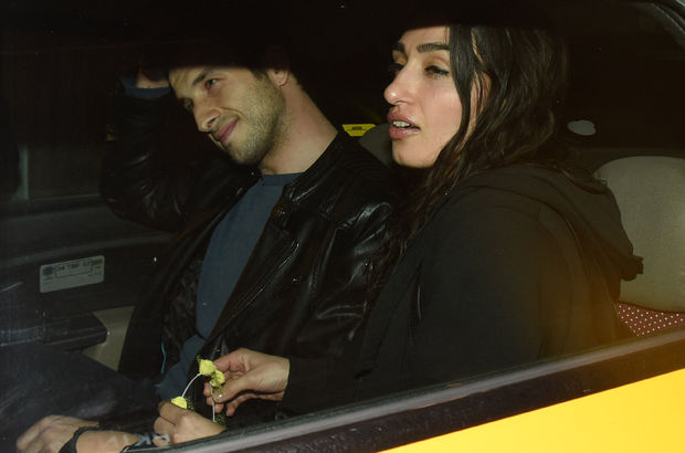 Fatih Artman, ilk kez sevgilisiyle birlikte görüntülendi
