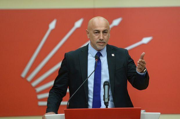 CHP referandumda 300 bin kişiyle çalışacak