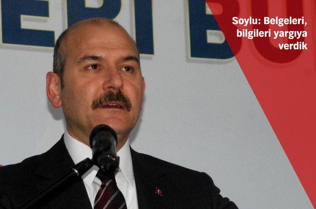 Süleyman Soylu: Kılıçdaroğlu nasıl genel başkan oldu, anlatayım