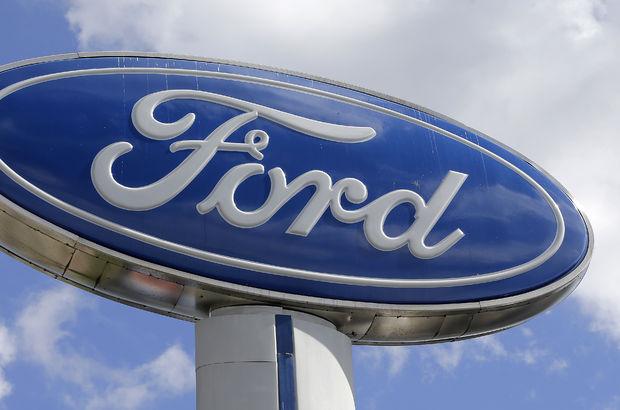 Ford 570 bin aracı geri çağırdı