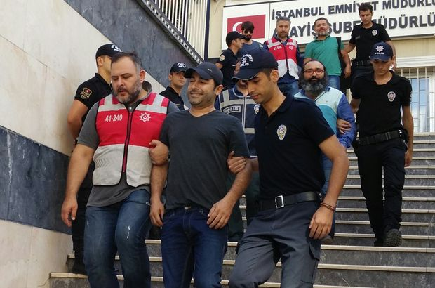 FETÖ'nün medya yapılanmasında 21 tahliye! Atilla Taş ve 20 kişi tahliye edildi!