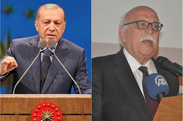 Erdoğan ve Avcı'dan usta oyuncu için başsağlığı mesajı