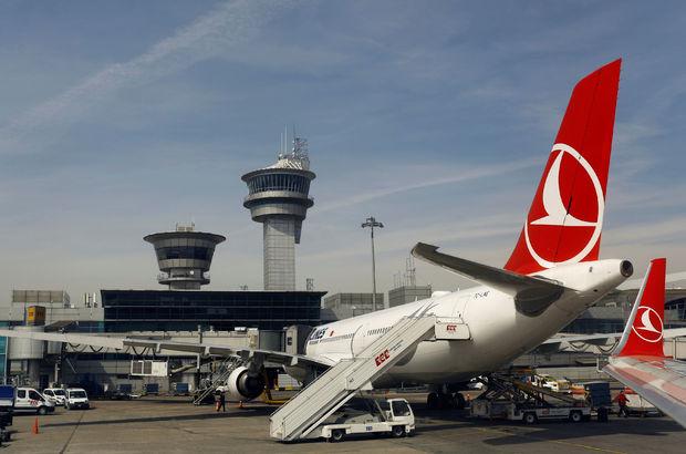 THY'nin İstanbul-Balıkesir uçuşları başladı