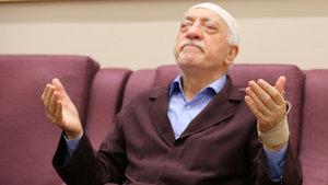 FETÖ elebaşısı Gülen 25 Temmuz'da gelecekmiş