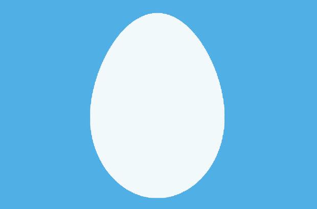 twitter, yumurta twitter, twitter profil görsel