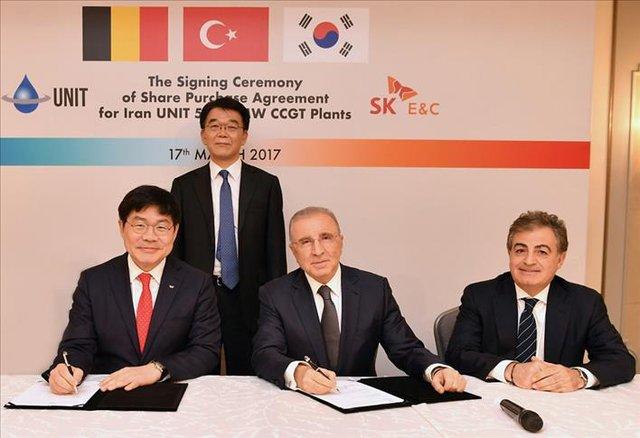 Asyalı firmalardan Türkiye'de 2 milyar dolarlık ortaklık