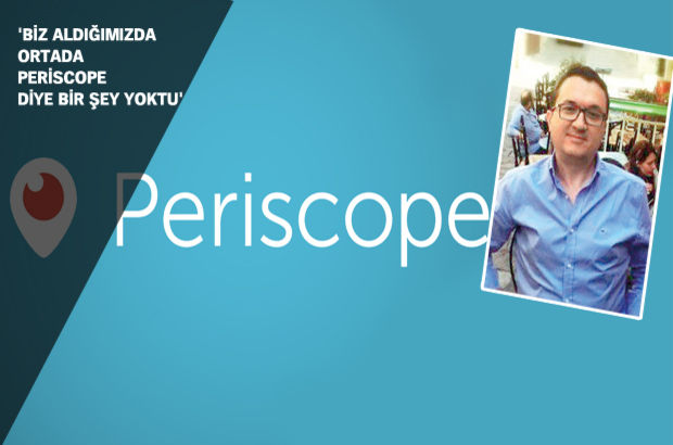Periscope Scope