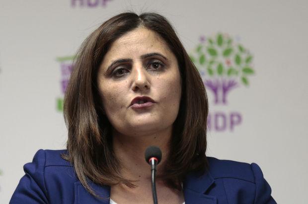 HDP'li Taşdemir, Muş'ta gözaltına alındı
