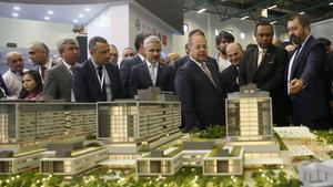"""Sağlık Bakanı Recep Akdağ: """"33 Şehir Hastanesi yapabiliriz"""""""