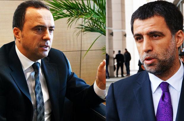 MHP'li Sancaklı: İki kişi aynı şeyi yapmış, birisi hain, birisi hala Meclis'te