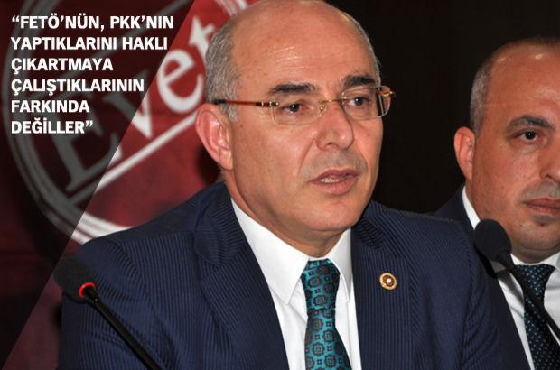 MHP Genel Başkan Yardımcısı Karakaya: Buna CHP sebep oldu
