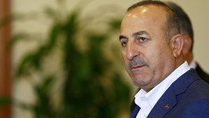 Mevlüt Çavuşoğlu: Referandumda yüzde 63 civarında 'Evet' bekliyorum