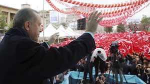 AK Partili vekilden Diyarbakır mitingi açıklaması