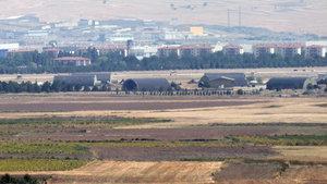 15 Temmuz gecesi Akıncı Üssü'nde olan 30 sivil FETÖ'cü olduğu ortaya çıktı