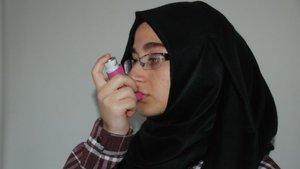 Tokat'ta YGS'ye ilaçla giren genç kız hayatının şokunu yaşadı
