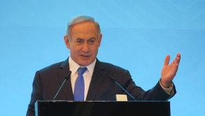 İsrail'in 'Davut Sapanı' devreye girdi