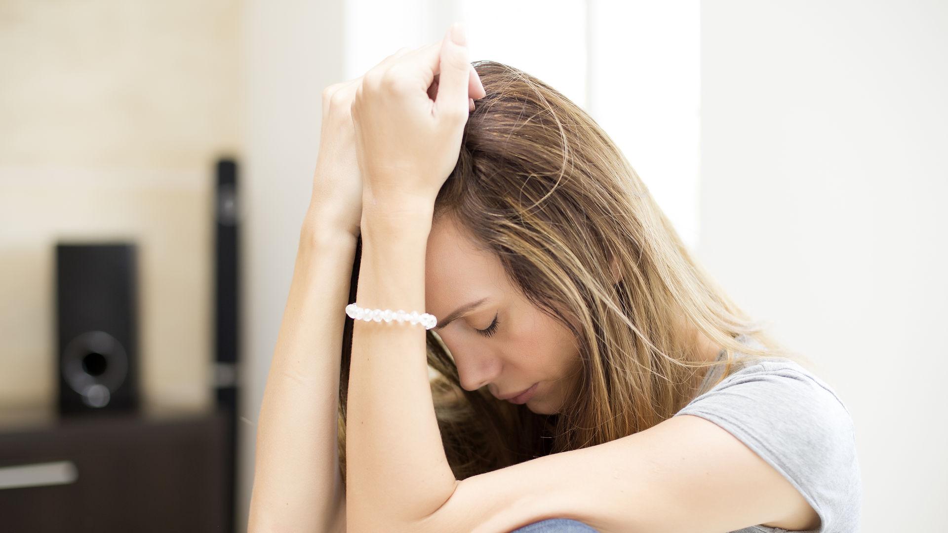 En Sık Rastlanan 5 Kadın Hastalığı
