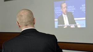 Macar Belediye Başkanından Erdoğan'lı savunma