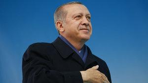 Cumhurbaşkanı Recep Tayyip Erdoğan, 12 kanunu onayladı