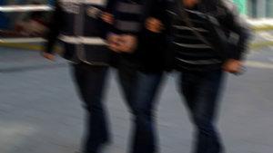 Bulgaristan sınırında 3 PKK'lı yakalandı