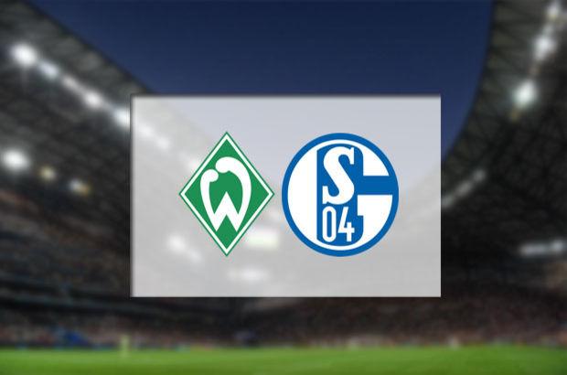 Bremen Schalke
